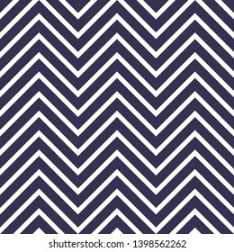 Vector Chevron Pattern. Traditional Indian Design.
