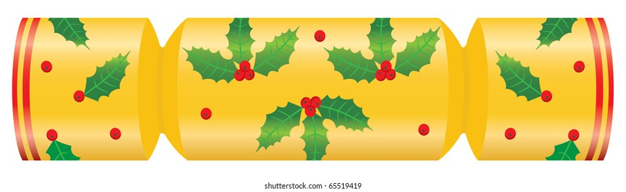 Christmas Cracker Vector.Christmas Cracker Images Stock Photos Vectors Shutterstock