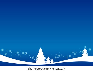 VECTOR CHRISTMAS TEMPLATE