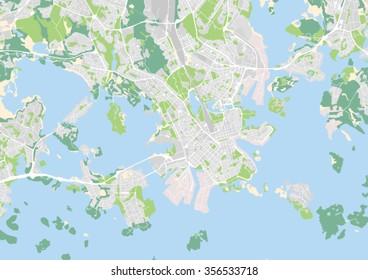 Helsinki World Map.Helsinki Map Images Stock Photos Vectors Shutterstock