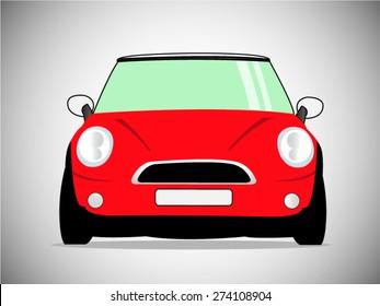 vector classic car