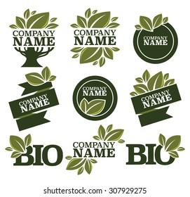 Eco Friendly Slogans Stock Illustrations, Images & Vectors