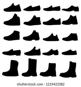 1000+ Shoe Shape Stock Images, Photos