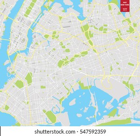 Map Of New York And Surrounding Areas.New York City Map Images Stock Photos Vectors Shutterstock