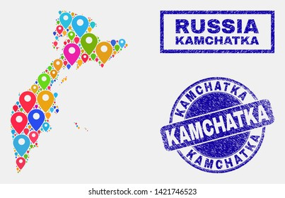 Kamchatka Map Images, Stock Photos & Vectors   Shutterstock on petropavlovsk russia map, chukchi peninsula russia map, karakum desert russia map, tuva russia map, sarajevo russia map, tallinn russia map, hawaii russia map, ussr map vs russia map, moscow russia map, siberia map, active volcanoes in russia map, iceland russia map, kola peninsula russia map, nyagan russia map, stavropol russia map, kalmykia russia map, sakhalin russia map, vilnius russia map, sakha russia map, eastern russia map,