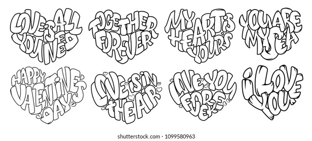 Quotes Coloring Book Images Stock Photos Vectors Shutterstock
