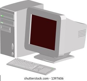 a vector computer