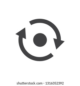 vector consistency icon simple element-illustration consistency  concept symbol design can be used for