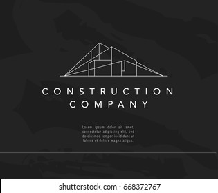 356735 Construction Construction Logo Images Royalty Free Stock