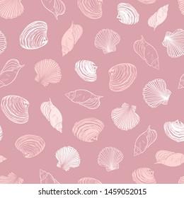 Seashells Paradise