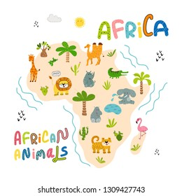 Map Of African Jungle.Jungle Map Images Stock Photos Vectors Shutterstock