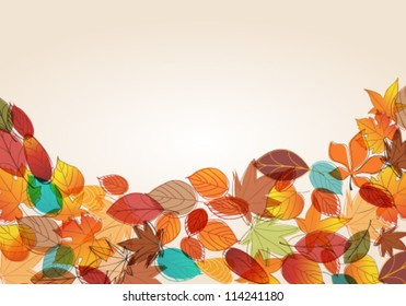 Cute Fall Background Images Stock Photos Vectors Shutterstock