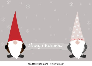 Christmas Gnomes Pattern.Gnomes Pattern Images Stock Photos Vectors Shutterstock