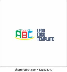 Lego Logo Images, Stock Photos & Vectors   Shutterstock