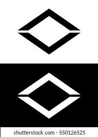 diamond shaped images stock photos vectors shutterstock