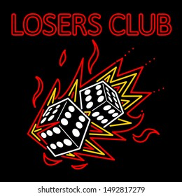 The Losers Club Images Stock Photos Vectors Shutterstock
