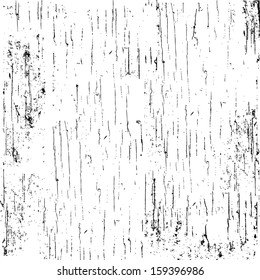 Vector distressed grunge texture and pattern. Great for any grunge or distress design. Simply place over any object to create grunge effect.