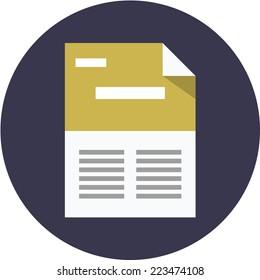 Vector Document