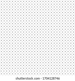 Vector dots seamless engineering pattern template.