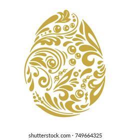Russian Eggs Stock Illustrations, Images & Vectors ...