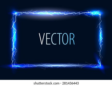 Vector electric frame