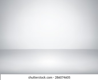 Vector empty room background for your pictures and text.