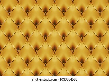 Vector eps 10 genuine leather upholstery. luxury skin design pattern background. excellent seamless decor texture for interior. quality wallpaper