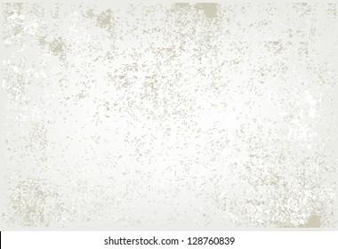 Vector falling plaster