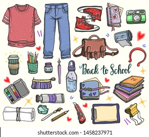 Fashion Background Clothes Images, Stock Photos & Vectors