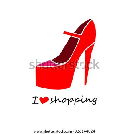 a256121615b5d7 vector fashion illustration silhouette sketch footwear design women foot  drawing shopping