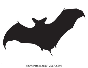 bat silhouette images  stock photos   vectors shutterstock how to make your own clip art person how to make your own clip art person