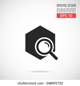 Investigation Logo Images, Stock Photos & Vectors | Shutterstock