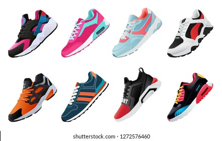 sobre Ilustracionesimágenes vectores Zapatillas y stock de dCtsBrxQh