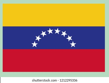vector flag of venazuela,country flags, flags, vector flags,Flag of venazuela