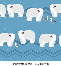 しろくまのイラスト素材画像ベクター画像 Shutterstock