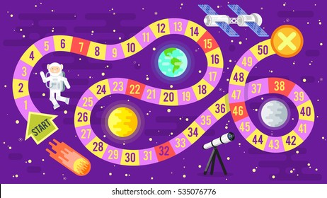 photograph about Printable Board Games for Kids referred to as Board Video games Pictures, Inventory Pics Vectors Shutterstock