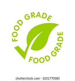 Vector Food Grade Rubber Stamp