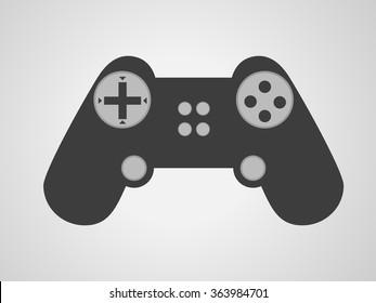 Vector gamepad