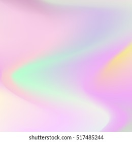 Vector glitch background. Corrupted image vector file. Digital image data distortion. Colorful abstract background for your designs. Pastel goth and vaporwave style. Space for your text.