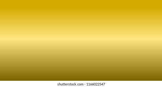 Vector of Gold Background