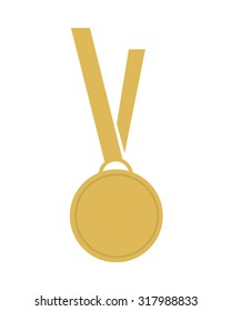 Vector Gold Medal