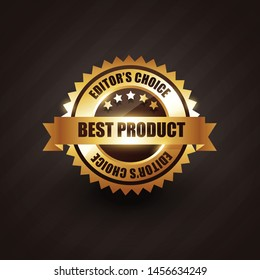 vector gold sign is the best product