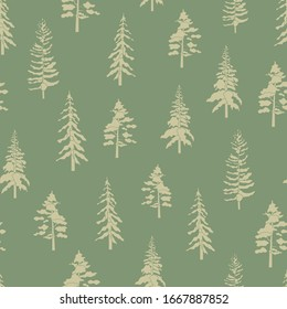 Pine Tree Wallpaper High Res Stock Images Shutterstock