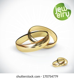 Wedding Rings Images Stock Photos Vectors Shutterstock