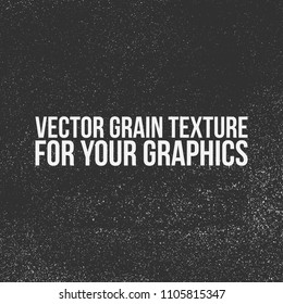 Vector Grain Texture for Your Graphics