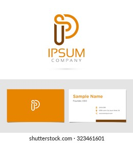sample business letter with logo
