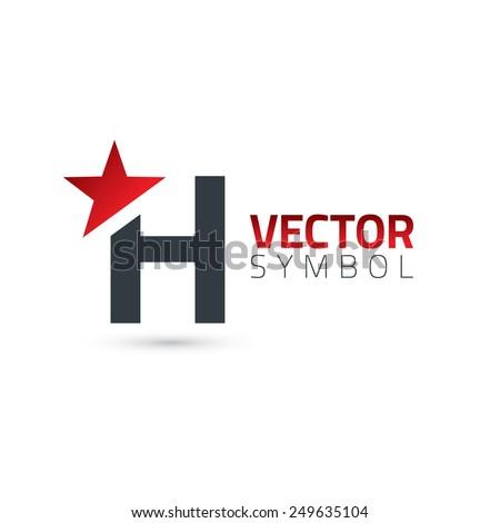 c667578d89 Vector Graphic Elegant Sliced Alphabet Symbol Stock Vector (Royalty ...