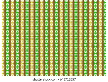 Vector graphics, abstract drawing, background for the design of different goods