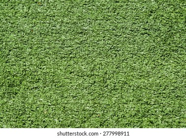 Vector, Green artificial turf pattern ,texture for background