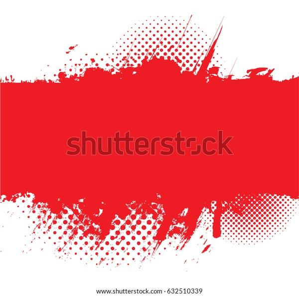 Vector Grunge Banner.Grunge Background.